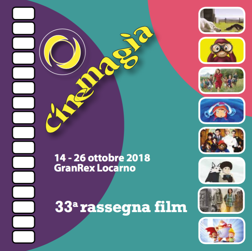 Cinemagia 2018